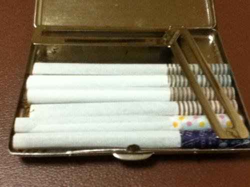 たばこケース