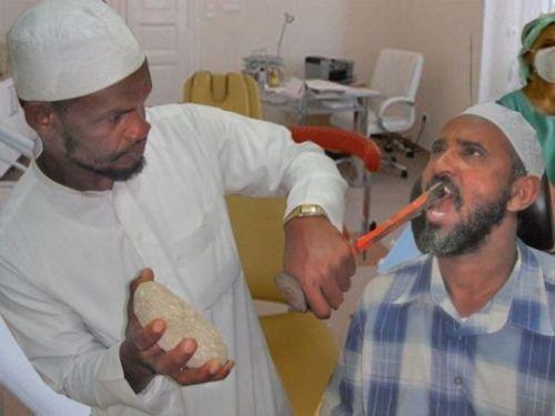 歯科医のワーキングプア