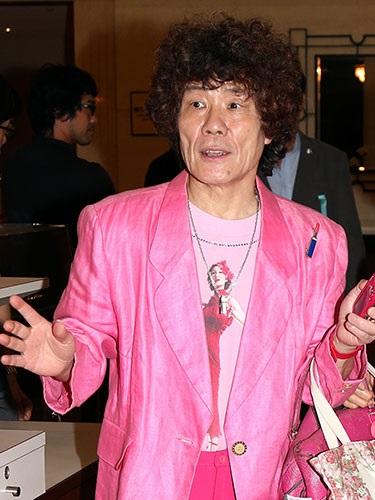 ファッション ピンク