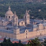 エスコリアル修道院