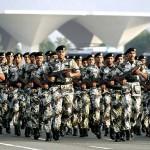 サウジアラビア軍