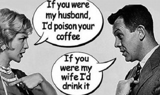 もしも夫婦だったら