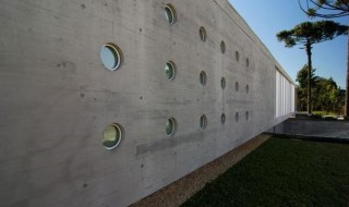 コンクリート外壁
