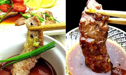 イベリコ豚焼肉